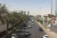 Five Bangladeshis killed in Riyadh road crash