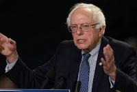 Bernie Sander Wins Maine Caucuses