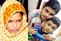 DB takes over Banasree 2-kid murder case