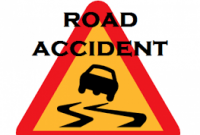 Youth killed in city road accident