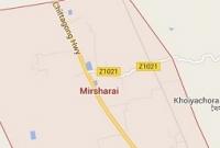 3 family members killed in Mirsarai road accident