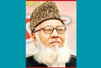 Death warrant for Nizami reaches Kashempur Jail