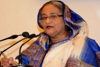 Anti-liberation forces' conspiracy still on: PM