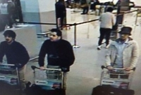 Police hunt Zaventem bombings suspect