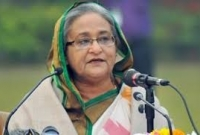 'Bangladesh will go-ahead thrashing barriers'