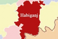 2 killed in Habiganj road crash