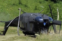 12 soldiers killed in Algerian helicopter crash