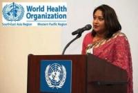UN invites Saima to present keynote paper on autism in New York