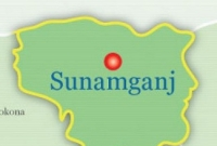 of-a-family-electrocuted-in-Sunamganj