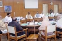 ECNEC okays Padma Bridge rail link project with TK 34,988cr