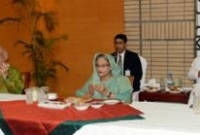 PM joins post-budget iftar