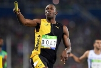 Bolt wins ninth Olympic gold medal