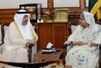 Dhaka, Riyadh for boosting military cooperation