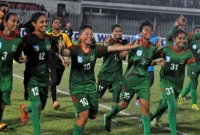 Bangladesh girls stay unbeaten