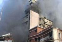 Tongi factory boiler blast, fire kill 24