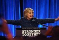 Clinton calls half of Trump supporters 'deplorables'
