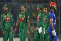 Tigers overpower Afghans