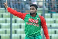 World Cup performance will help us in New Zealand: Shakib