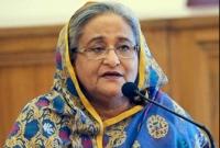 PM seeks to showcase Bangladesh as SDG 6 model