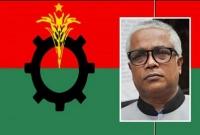 BNP nominates Sakhawat for NCC mayoral race