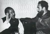 Castro viewed Bangabandhu as Himalayas
