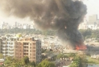 Fire-breaks-out-at-Mohakhali-Korail-slum