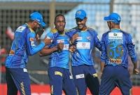Dhaka Dynamites win BPL title