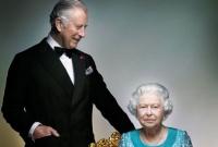 Queen's 90th birthday portrait released