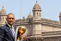 Dhoni resigns as India one-day captain
