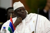 Gambia's President Jammeh refuses to leave office as deadline passes