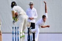 Second innings jinx costs Bangladesh again