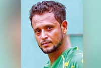 Cricketer Arafat Sunny sent to jail