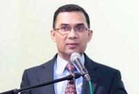 Arrest warrant against Tarique Rahman