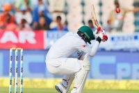 Bangladesh-batting-against-India-on-nd-day