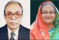 President, PM greet Ansar-VDP members