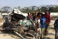 12 killed in Narsingdi road accident