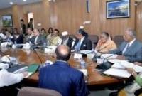 Cabinet praises premier's stance on Padma Bridge issue