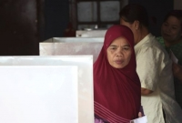 Jakarta elections: Voting begins amid governor blasphemy trial
