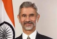 Indian Foreign Secretary Jaishankar to visit Dhaka Feb 23