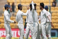 India-beat-Australia-by-runs-in-Bangalore-Test