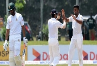 Sri Lanka beat Bangladesh by 259 runs in first Test