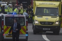 London-attack-Eight-held-after-armed-police-raids