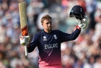 Root ton caps easy England win over Tigers