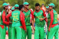 Bangladesh drop again in ODI ranking