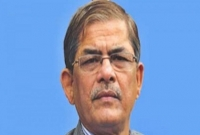 Fakhrul's motorcade comes under attack in Ctg