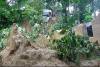 Two brothers killed in Khagrachhari landslide
