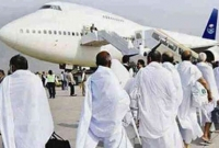 3 more hajj flights cancelled