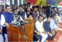 Obaidul Quader asks BCL to resist anti-development conspiracy