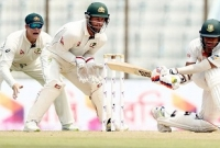 Ctg Test: Bangladesh lose three wickets before lunch