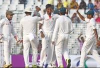 Australia draw test series against Bangladesh